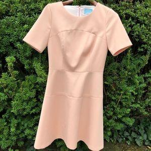 CECE by Cynthia Steffe US 6 Coral Dress $198